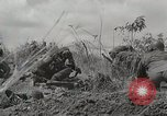 Image of U.S. Army 81st Infantry Division  Palau Islands, 1945, second 19 stock footage video 65675022854