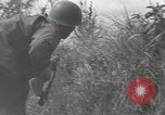 Image of U.S. Army 81st Infantry Division  Palau Islands, 1945, second 28 stock footage video 65675022854
