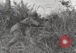 Image of U.S. Army 81st Infantry Division  Palau Islands, 1945, second 32 stock footage video 65675022854