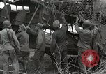 Image of 1st Marine Division Peleliu Palau Islands, 1945, second 26 stock footage video 65675022855