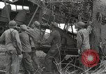Image of 1st Marine Division Peleliu Palau Islands, 1945, second 28 stock footage video 65675022855