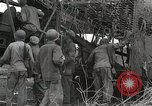 Image of 1st Marine Division Peleliu Palau Islands, 1945, second 30 stock footage video 65675022855