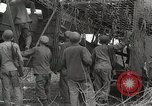 Image of 1st Marine Division Peleliu Palau Islands, 1945, second 31 stock footage video 65675022855