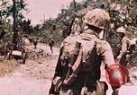Image of 7th Marine Regiment Peleliu Palau Islands, 1944, second 10 stock footage video 65675022872