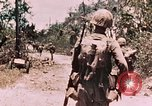 Image of 7th Marine Regiment Peleliu Palau Islands, 1944, second 11 stock footage video 65675022872