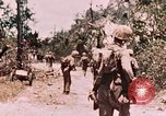 Image of 7th Marine Regiment Peleliu Palau Islands, 1944, second 13 stock footage video 65675022872