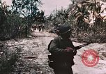 Image of 7th Marine Regiment Peleliu Palau Islands, 1944, second 17 stock footage video 65675022872