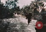 Image of 7th Marine Regiment Peleliu Palau Islands, 1944, second 18 stock footage video 65675022872
