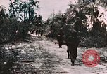 Image of 7th Marine Regiment Peleliu Palau Islands, 1944, second 20 stock footage video 65675022872