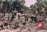 Image of 7th Marine Regiment Peleliu Palau Islands, 1944, second 22 stock footage video 65675022872