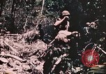Image of 7th Marine Regiment Peleliu Palau Islands, 1944, second 37 stock footage video 65675022872