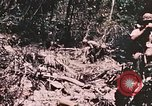 Image of 7th Marine Regiment Peleliu Palau Islands, 1944, second 40 stock footage video 65675022872