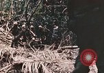 Image of 7th Marine Regiment Peleliu Palau Islands, 1944, second 47 stock footage video 65675022872