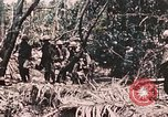 Image of 7th Marine Regiment Peleliu Palau Islands, 1944, second 50 stock footage video 65675022872