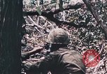Image of 7th Marine Regiment Peleliu Palau Islands, 1944, second 59 stock footage video 65675022872