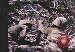 Image of 7th Marine Regiment Peleliu Palau Islands, 1944, second 61 stock footage video 65675022872