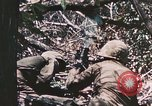 Image of 7th Marine Regiment Peleliu Palau Islands, 1944, second 62 stock footage video 65675022872