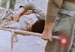 Image of Japanese prisoners of war Peleliu Palau Islands, 1944, second 3 stock footage video 65675022892