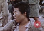 Image of Japanese prisoners of war Peleliu Palau Islands, 1944, second 22 stock footage video 65675022892
