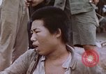 Image of Japanese prisoners of war Peleliu Palau Islands, 1944, second 26 stock footage video 65675022892
