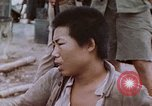 Image of Japanese prisoners of war Peleliu Palau Islands, 1944, second 27 stock footage video 65675022892
