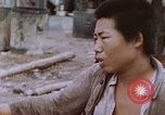 Image of Japanese prisoners of war Peleliu Palau Islands, 1944, second 28 stock footage video 65675022892