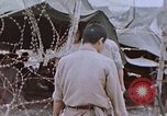 Image of Japanese prisoners of war Peleliu Palau Islands, 1944, second 38 stock footage video 65675022892