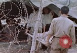 Image of Japanese prisoners of war Peleliu Palau Islands, 1944, second 40 stock footage video 65675022892