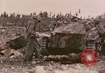 Image of First Marine Division Peleliu Palau Islands, 1944, second 10 stock footage video 65675022904