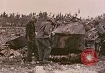 Image of First Marine Division Peleliu Palau Islands, 1944, second 11 stock footage video 65675022904