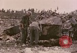 Image of First Marine Division Peleliu Palau Islands, 1944, second 14 stock footage video 65675022904