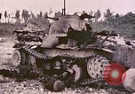 Image of First Marine Division Peleliu Palau Islands, 1944, second 17 stock footage video 65675022904