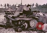 Image of First Marine Division Peleliu Palau Islands, 1944, second 18 stock footage video 65675022904