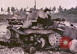 Image of First Marine Division Peleliu Palau Islands, 1944, second 19 stock footage video 65675022904