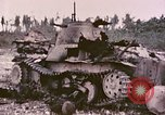 Image of First Marine Division Peleliu Palau Islands, 1944, second 20 stock footage video 65675022904