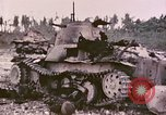 Image of First Marine Division Peleliu Palau Islands, 1944, second 21 stock footage video 65675022904