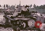 Image of First Marine Division Peleliu Palau Islands, 1944, second 22 stock footage video 65675022904