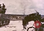 Image of First Marine Division Peleliu Palau Islands, 1944, second 37 stock footage video 65675022904