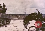 Image of First Marine Division Peleliu Palau Islands, 1944, second 38 stock footage video 65675022904
