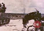 Image of First Marine Division Peleliu Palau Islands, 1944, second 41 stock footage video 65675022904