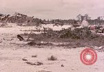 Image of First Marine Division Peleliu Palau Islands, 1944, second 58 stock footage video 65675022904