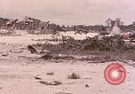 Image of First Marine Division Peleliu Palau Islands, 1944, second 59 stock footage video 65675022904