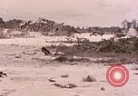 Image of First Marine Division Peleliu Palau Islands, 1944, second 60 stock footage video 65675022904