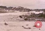 Image of First Marine Division Peleliu Palau Islands, 1944, second 61 stock footage video 65675022904