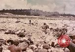 Image of First Marine Division Peleliu Palau Islands, 1944, second 10 stock footage video 65675022905