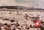 Image of First Marine Division Peleliu Palau Islands, 1944, second 11 stock footage video 65675022905