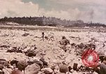 Image of First Marine Division Peleliu Palau Islands, 1944, second 12 stock footage video 65675022905