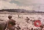 Image of First Marine Division Peleliu Palau Islands, 1944, second 20 stock footage video 65675022905