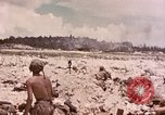 Image of First Marine Division Peleliu Palau Islands, 1944, second 21 stock footage video 65675022905