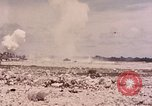 Image of First Marine Division Peleliu Palau Islands, 1944, second 28 stock footage video 65675022905